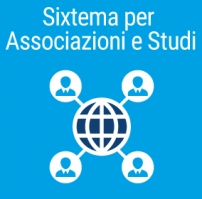 Sixtema per le associazioni e gli studi