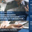 19 Aprile – Videocomunicazione di Aggiornamento Area Lavoro