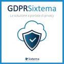 GDPR.Sixtema – Nuove funzionalità attive